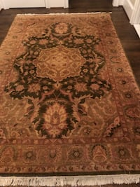 Oriental Carpet with pad Chevy Chase, 20815
