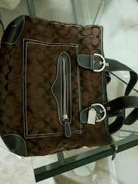 Authentic Coach purse London, N6L 0B8