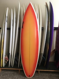 "Short board 5'9"" Oceanside, 92054"
