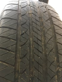 2 lightly used 205/65 R15 Tires Jessup, 20794