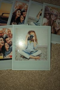 Picture coasters (8 of them) London, N6C 5X2