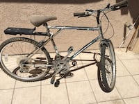 All 3 bikes for $40