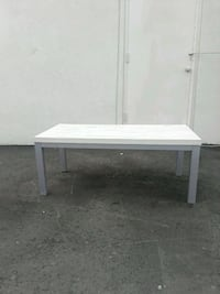 White Shabby Chic Coffee Table  Wilmington, 28403