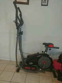 Bicycle and elliptical 2 in 1 Austin, 78741