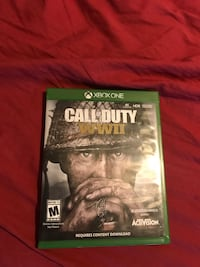 Call of duty ww2 New Castle, 19720