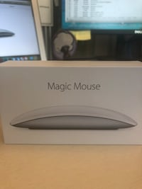 Apple magic mouse 2 Sterling, 20166