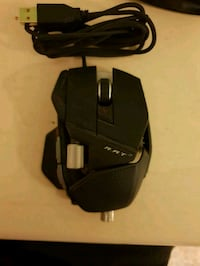 Mouse R.A.T. 7 MAD CATZ Roma, 00141