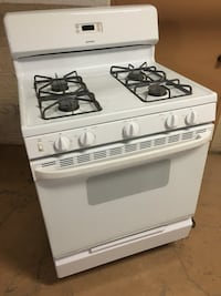"""Hotpoint 30"""" stove and oven electric ignition"""