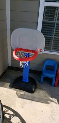 Basket ball Hoop  Huntersville, 28078