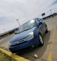 Ford - Focus - 2008 Roswell, 88203