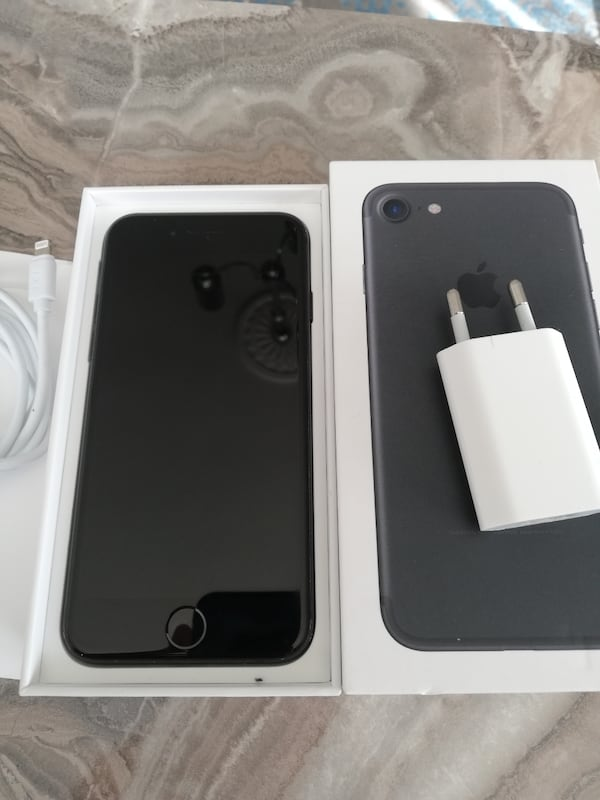 iphone 7 32gb (kutulu)  4f539691-6281-4977-9558-39c12135a96f