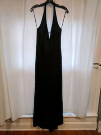 Black formal prom dress Baltimore, 21224