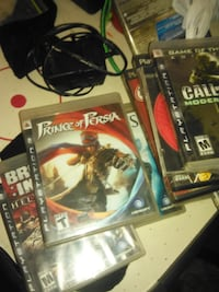 Several ps3 games in great condition West Union
