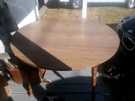 formica dining table