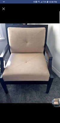 Accent chair Surrey, V3W 1X1