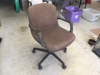 Office chair Hayes, 23072