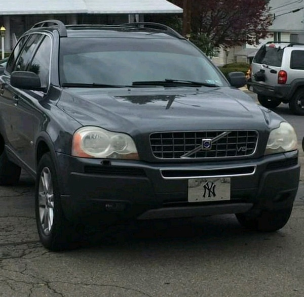 Used Volvo Suv For Sale Near Me