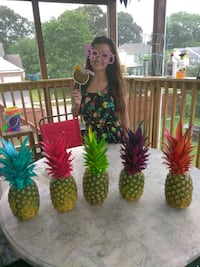 Personalized Pineapples Parkville
