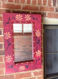 Decorating wall mirror - Price REDUCED