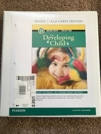 Human Growth and Development College Textbook