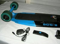 Yuneec electric skateboard Los Angeles, 90042