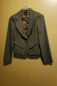 Size small suit jacket with skirt Lanham, 20706