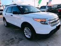 2015 Ford Explorer Dallas