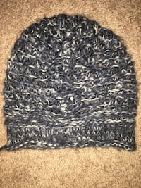 Roxy loose knit grey beanie  Citrus Heights, 95610