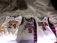 Vintage NBA jerseys  Johnston, 02919