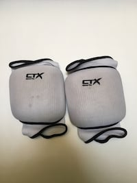 CTX Sports Volleyball Knee Pads Richmond, V6Y