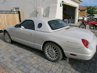 Ford - Thunderbird - 2005 Surprise