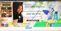 House cleaning Ripon