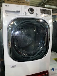 LG front load gas dryer in excellent conditions Baltimore, 21223