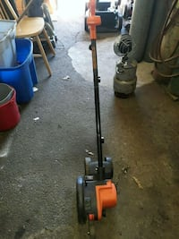 Electric edger brand new