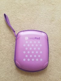 LeapPad carrying case - polka dot Springfield, 22153