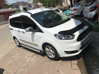 Ford - Courier - 2017 Seyhan, 01030