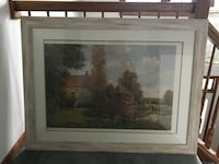 Framed Print Wauconda