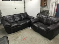 Sofa set Richmond, V6X 1B6