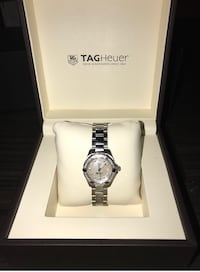 Tagheuer watch  Langley, V3A 3H5