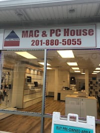 sell/fix  your macbook today Saddle Brook, 07663