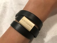Narciso Rodriguez Leather Bracelet London, W6 7NN