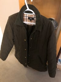 $15 Marks and Spencer brand name jacket size 14 see pics great shape  Burnaby, V5E 0A4