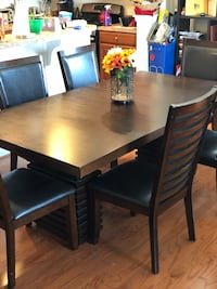 Dining room table! Oxon Hill, 20745