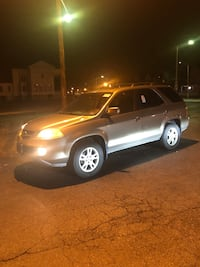 2005 Acura MDX Touring/Navigation Baltimore