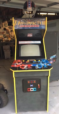 Refurbished High Impact Football Arcade Game Bowie, 20721