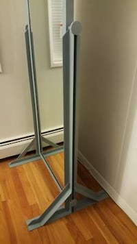 Letgo 7 foot tall floor mirror can in manor ridge pa for 7 foot mirror