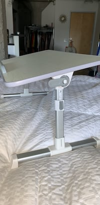 Adjustable Laptop/Books/Eating/Anything! Stand