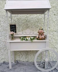 Sweet Cart Rental for your special event Vaughan