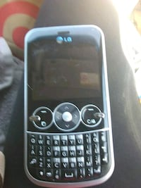 black and gray Nokia qwerty phone Portland, 97218