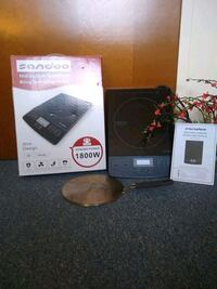 Sandoo Induction Cook top Milford, 06460